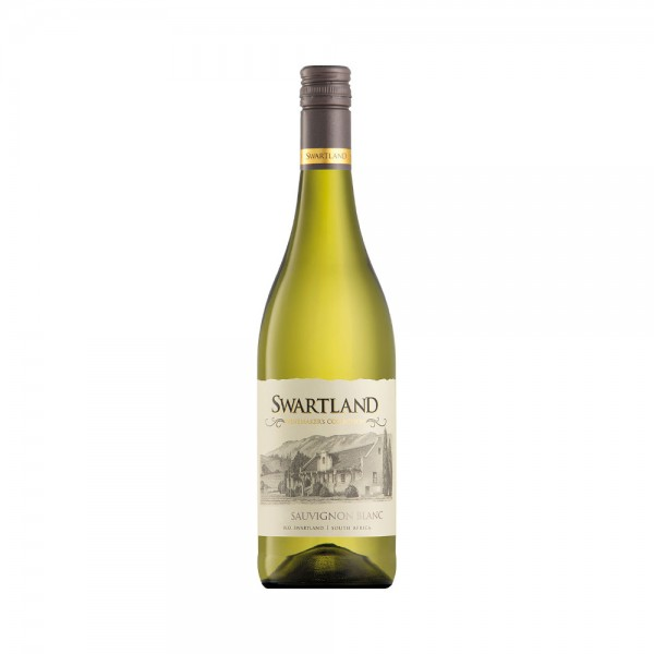 Swartland Winery Winemakers Sauvignon Blanc