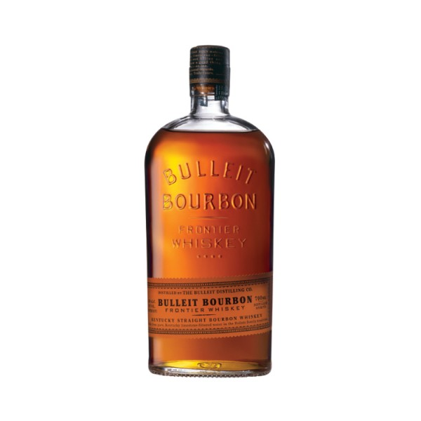 Bulleit Bourbon Whisky (0,7l)
