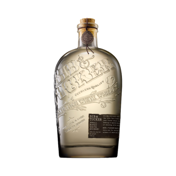 BIB & TUCKER White Whiskey (0,7l)