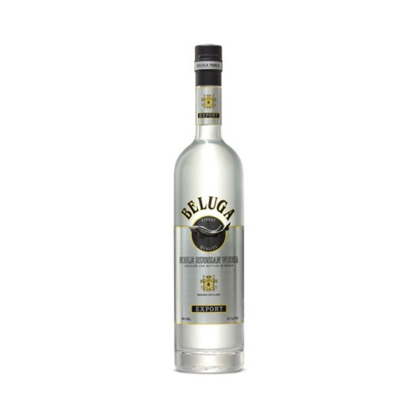 Beluga Vodka Noble (0,7l)
