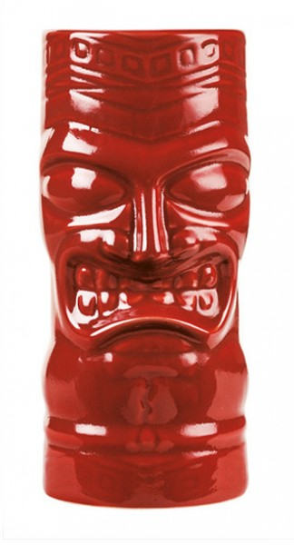Tiki Tumbler - Red 591ml