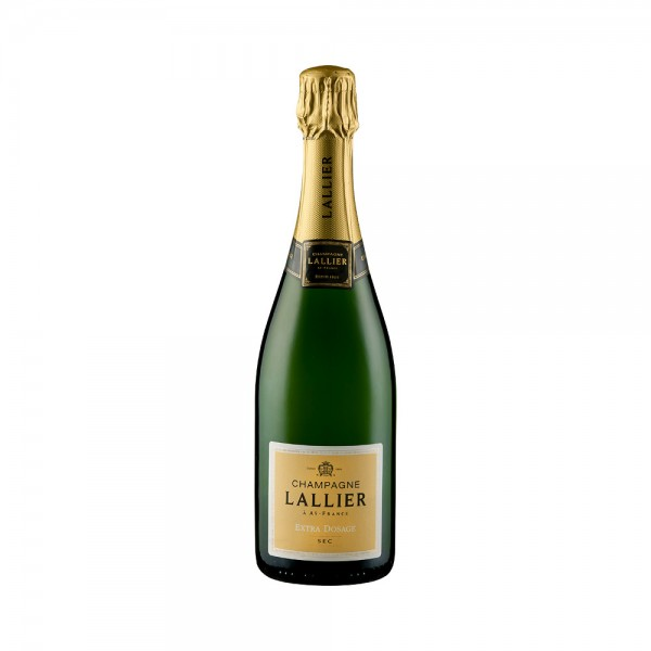 Champagne Lallier R.012 D Extra Dosage