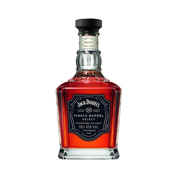 Jack Daniel's Single Barrel (0,7l)