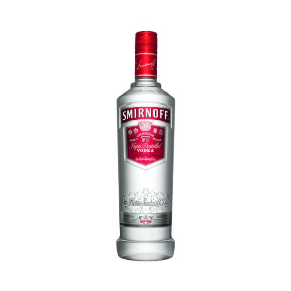 Smirnoff Red Label Vodka (1,5l)