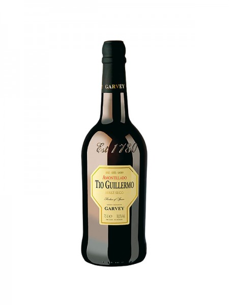 Garvey Amontillado Tio Guillermo