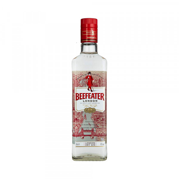 Beefeater London Distilled Dry Gin (0,7l)