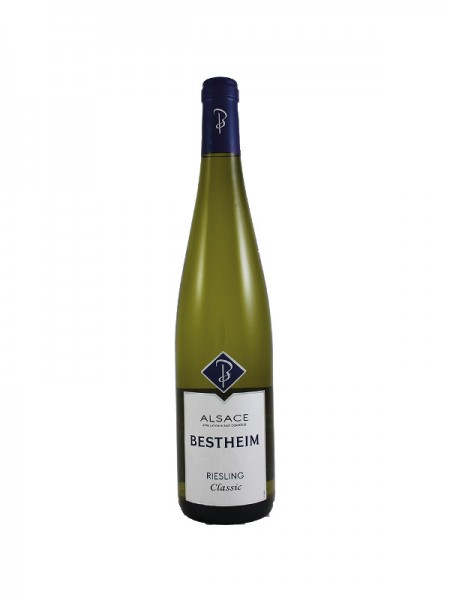 Bestheim Riesling Classic Alsace AOC