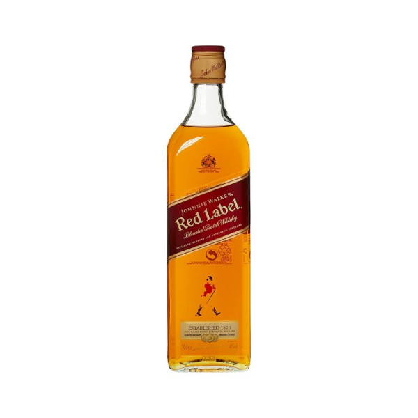 Johnnie Walker Red Label (0,7l)