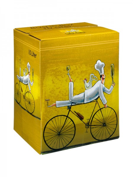 Chardonnay Bag in Box (10l)