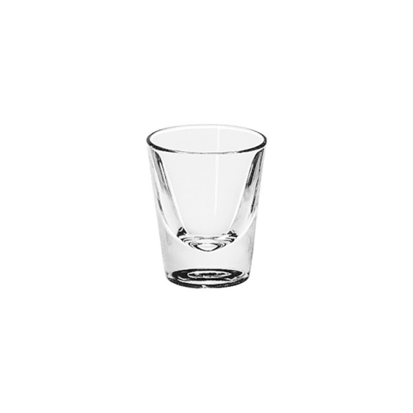 Whiskey Shotglas (37ml)