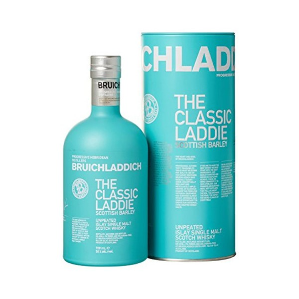 Bruichladdich Classic Laddie Single Malt Whisky (0,7l)