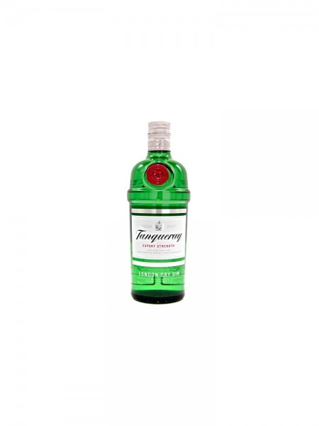 Tanqueray Gin (0,35l)