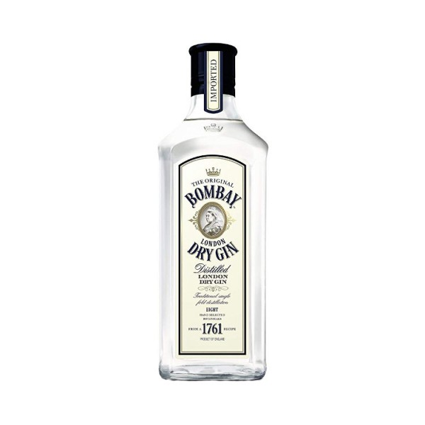 Bombay London Dry Gin (1,0l)