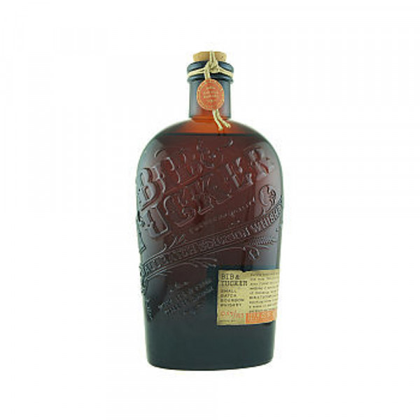 BIB & TUCKER 7 Years Old (0,7l)