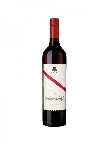 The Coppermine Road Cabernet Sauvignon