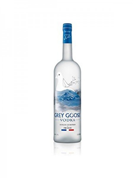 Grey Goose Vodka (1,5l)