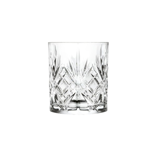 Double Old Fashioned Glas Melodia (310ml)