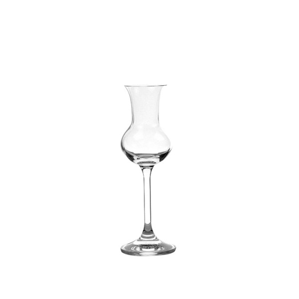 Aquavit/Grappa Glas Invino (76ml)